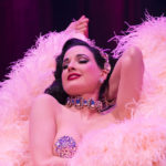 Burlesque Superstar Dita Von Teese Performs Sold-Out Homecoming Show at the House of Blues Anaheim