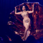Dita Von Teese, International Queen of Burlesque, Still Feels Like an Orange County Girl