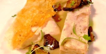 "ETN: Chicken ""Tom Kha Gai"" from Journeyman's Food & Drink"