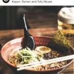 Now Open: Another Kopan Ramen and MORE!