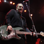 Steve Soto of The Adolescents and Manic Hispanic Dead at 54