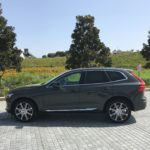 2018 Volvo XC60 T6 AWD Inscription Lives Up to Lofty Expectations