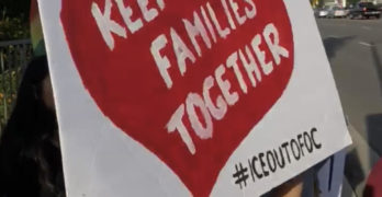 Give ICE the Boot in OC to Keep Immigrant Families Together