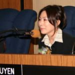 Why is Dina Nguyen Ashamed of Her Birthplace?