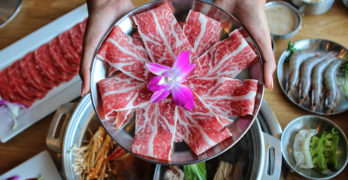 Miss Shabu Brings the All-You-Can-Eat Shabu Shabu Experience to New Levels