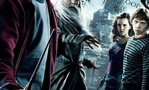 Midnight Showings: Harry Potter and the Half Blood Prince