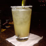 Drink(s) of the Week: Elderflower Pear Rickey at Matador Cantina