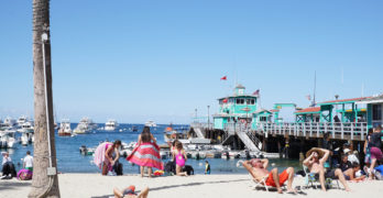 Savor a Day of Mystery and Delight in Santa Catalina, the Bright Gem of the Ocean [Summer Travel 2018]