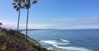 Exploring the Calmer Side of Encinitas [Summer Travel 2018]