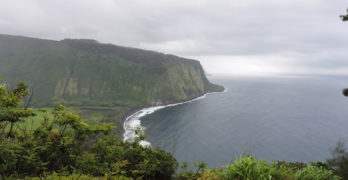 When Better to Visit the Big Island Than During a Volcanic Explosion? [Summer Travel 2018]