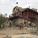 And You Thought Zoners Were Funky . . . Check Out Phoenix's Mystery Castle [Summer Travel 2018]