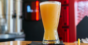 Offshoot Beer Co Relax: Our Beer of the Week!