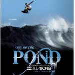 Out of the Pond, Echo Beach Mark World Premieres Tonight