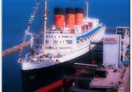 More Fun With the Queen Mary of Orange Coun…uh…Long Beach