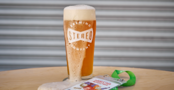 What the Ale! Stereo Brewing's Summer Tour