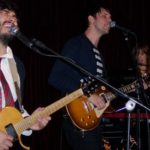 Last Night: the New Limb with the Union Line, Gypsy Lounge, Lake Forest