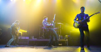 Top 10 Orange County Concerts of 2009, No. 7: Thrice, November 25, House of Blues Anaheim