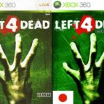 Culture Clash!: Eight Comparisons of American Video Game Boxart vs. the Rest of the World