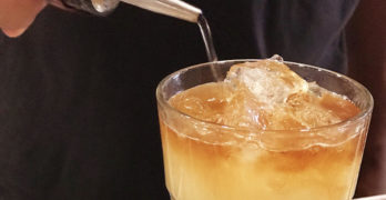 Drink of the Week: Mai Tai at Wahoo's