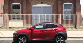 2018 Hyundai Kona Ultimate AWD Packs a Hawaiian Punch