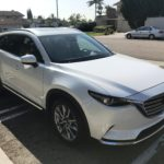 Stick Your Kids in Front of Cartoons While You Enjoy Driving the 2018 Mazda CX-9