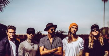 Dirty Heads and Iration Vibe Out In Irvine For Tour Finale