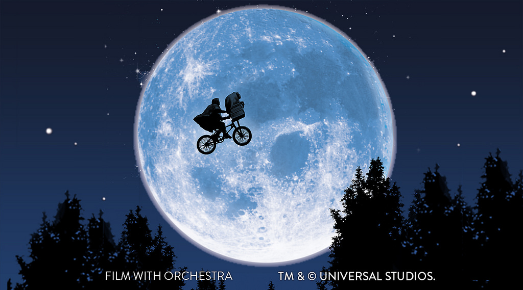 Pacific Symphony in Concert- ET: The Extraterrestrial