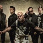 Five Finger Death Punch Finally Hit Us With a Long Awaited Album