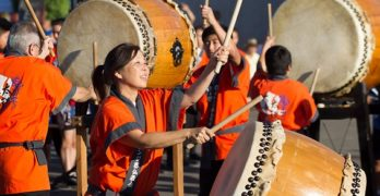Orange County Buddhist Church Honors Ancestors With Annual Obon Festival