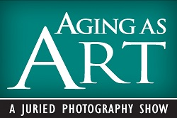 Aging as Art Photography Display (August 7-14)