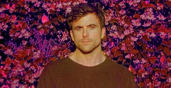 Anthony Green Grows Stronger at Garden Amp, Celebrating 10 Years of <em>Avalon</em>