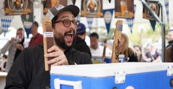What the Ale! How to Pick a Beerfest That Isn't a Complete Dumpster Fire