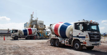 CEMEX USA and Clean-Water Advocates Reach Pollution-Fighting Agreement