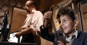 Now See This: <i>Cinema Paradiso</i><br>@ Bowers Museum