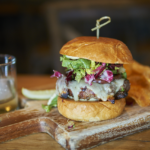 Eat This and Drink This Now: Juliette Kitchen + Bar