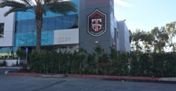 Now Open: TAPS Brewery & Barrel Room in Tustin and MORE!