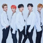 Monsta X Doesn't Miss a Beat at Microsoft Theater