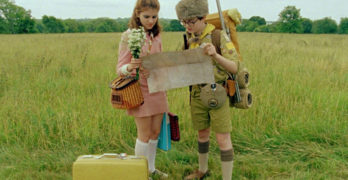 Now See This: <i>Moonrise Kingdom</i> @Segerstrom Center