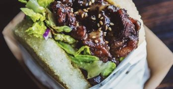 Now Open: KoJa Kitchen in Tustin, Pink's in Brea, and MORE!