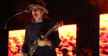 Primus Brings Goblins To The Greek