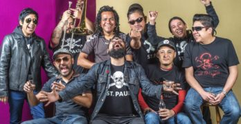 La Tocada Fest Brings Latin Rock to the Heart of LA