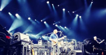 Phish Play Classics in Two Distinct Flavors During Two Night Run at the Forum