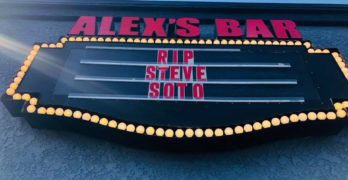 Steve Soto's Spirit Gets a Punk Rock Send Off From Family and Friends
