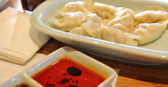 JA Jiaozi in Irvine Stands Up to Inevitable Comparisons to Din Tai Fung