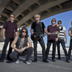 How Foreigner Intend to Thrive in Today's 'Singles World'