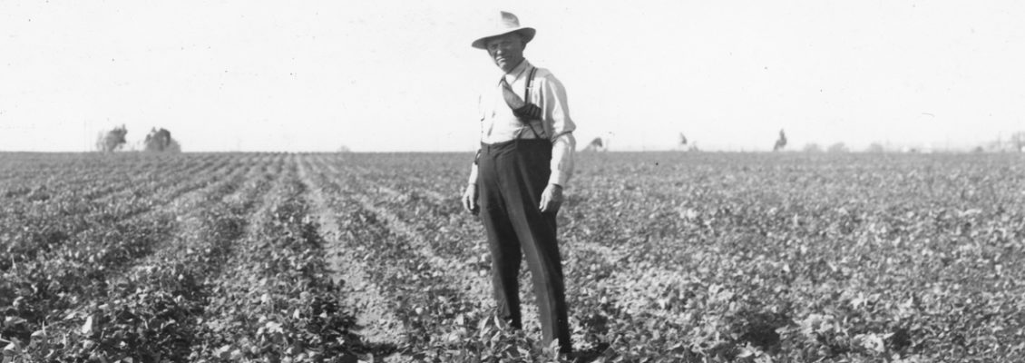 This Fair County: A Brief Timeline of Orange County's Farming History