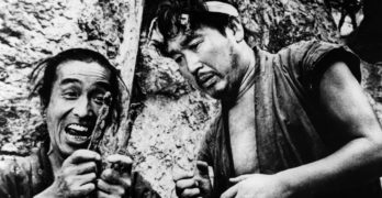 Now See This: <i>The Hidden Fortress</i><br>@ The Frida Cinema