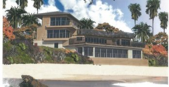 Coastal Commission Fines Laguna Beach Couple $1 Million, Orders Seawall Removal