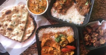 Flamin Curry Is New Affordable Indian Fast Food in Belmont Heights