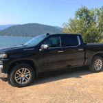 Taking in Some Idaho and Lots of Wyoming in a 2019 Chevrolet Silverado 4WD LTZ